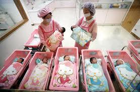 Maternity Hospitals