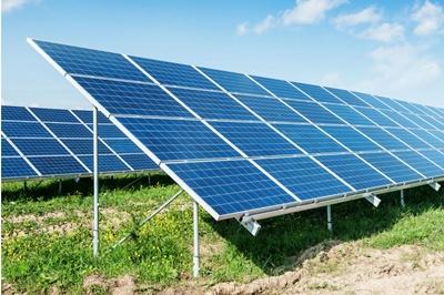 Solar Panel Dealer